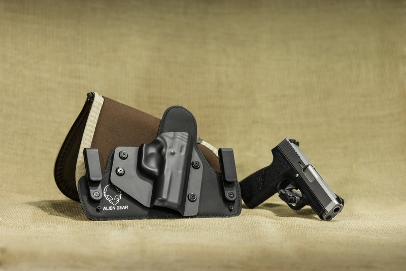Permitless Carry:  The Rapid Expansion of Concealed Carry acrossAmerica