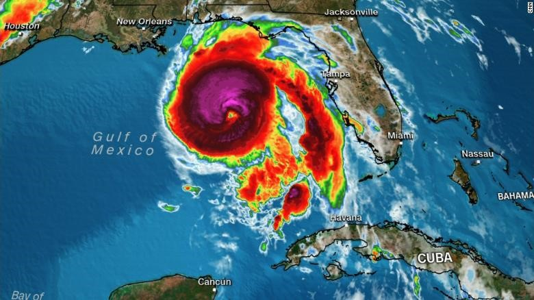 Litigation Watch in the Wake of HurricaneMichael